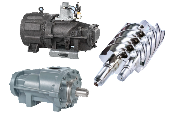Energy Saving Air Compressor Manufacturers, Supplier % Exporter in west Bengal