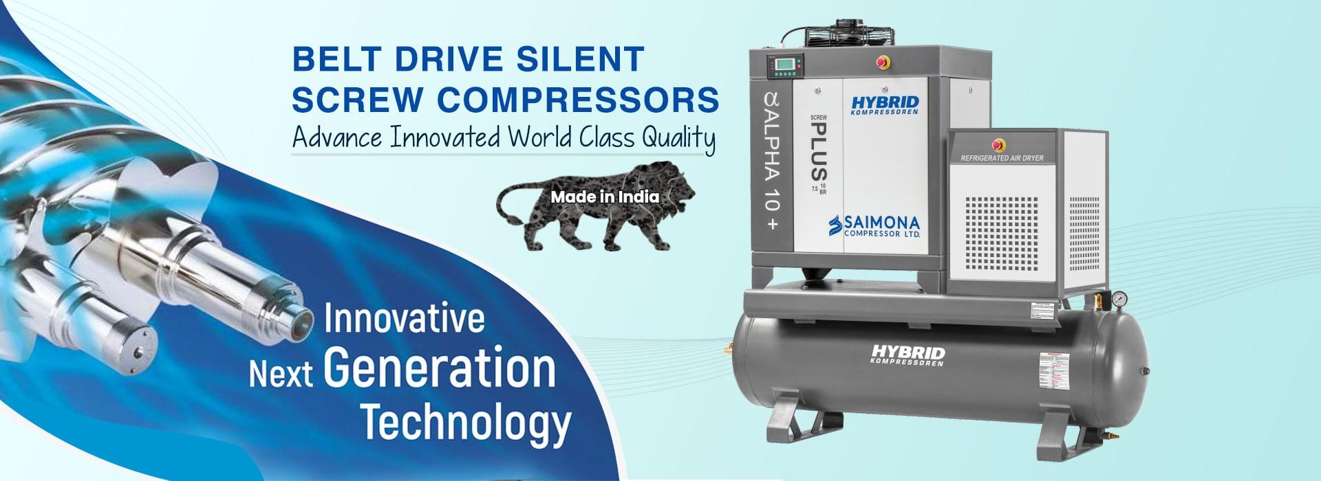 Screw Compressor Spares Exporters from USA, UE, Canada